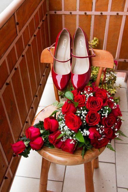 Nuestra boda y proveedores, Calera de Tango - Stgo 52