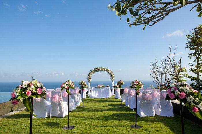 Si hoy me casara sería con... este paisaje 1