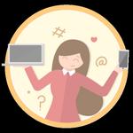 Blogger. ¡Ya creaste 10 debates! Internet es tu medio para compartir ideas y dudas con los demás. Presume con esta medalla de ser una auténtica bloggera.
