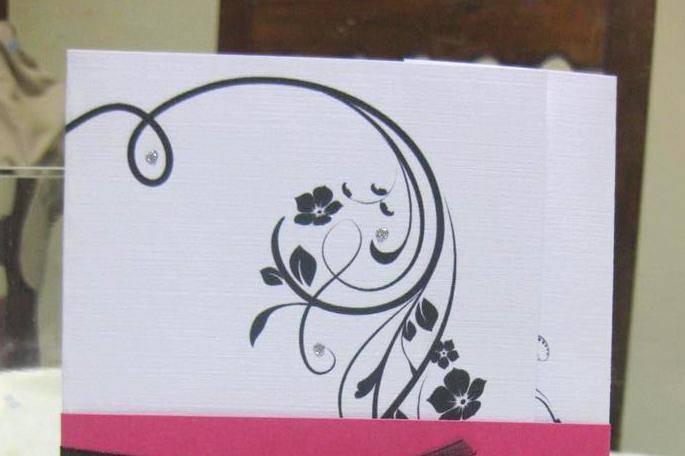 Cloe Favors & Boxes