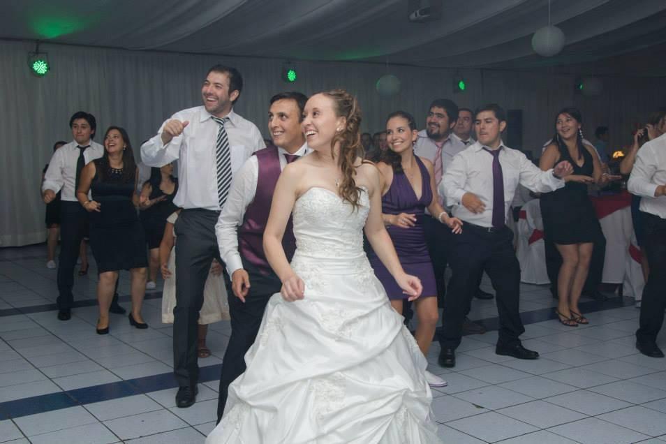 Club Movimiento Latino