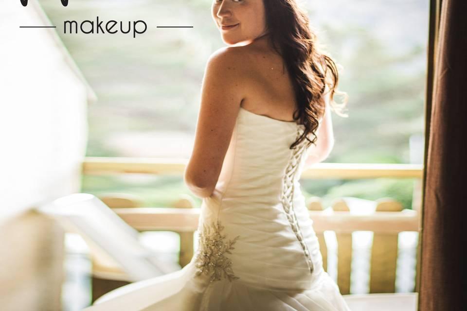 Pepa Blue Makeup