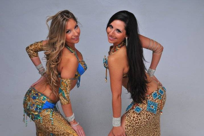 Naíma y Shams 2010