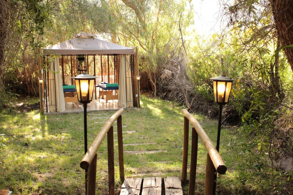 Orgánica Lodge & Spa