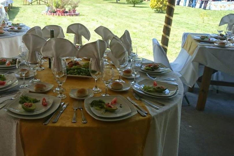 Eventos Docmac Gourmet