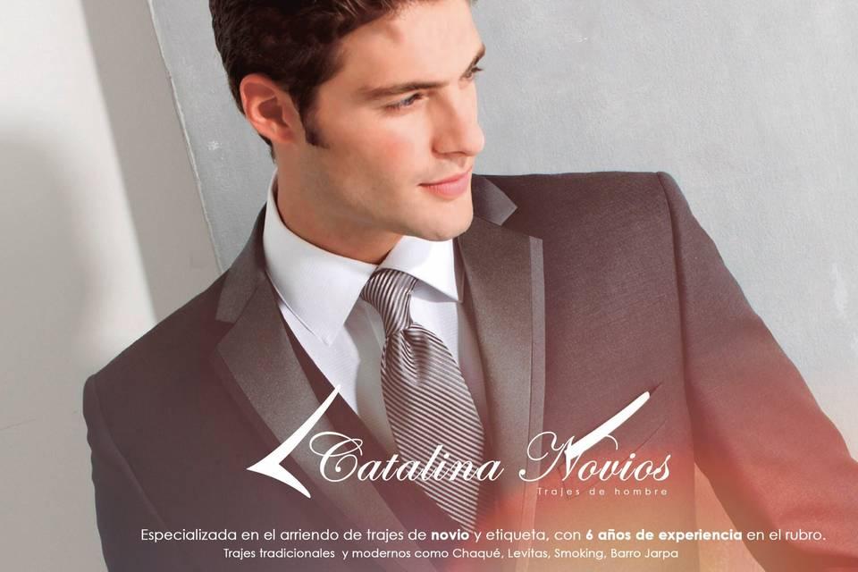 Catalina Novio