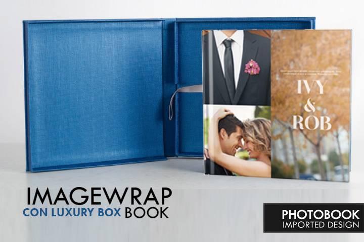 Photobook Imported Design