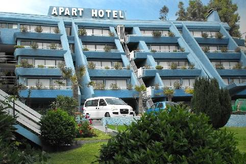 Hotel Costa Reñaca