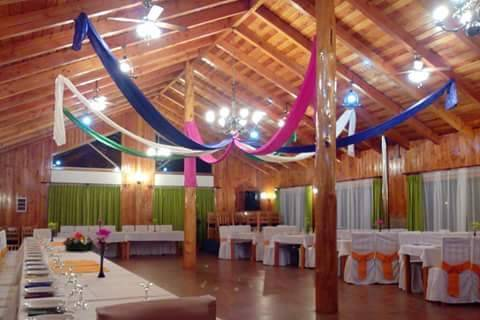 Salón de Eventos Emilia