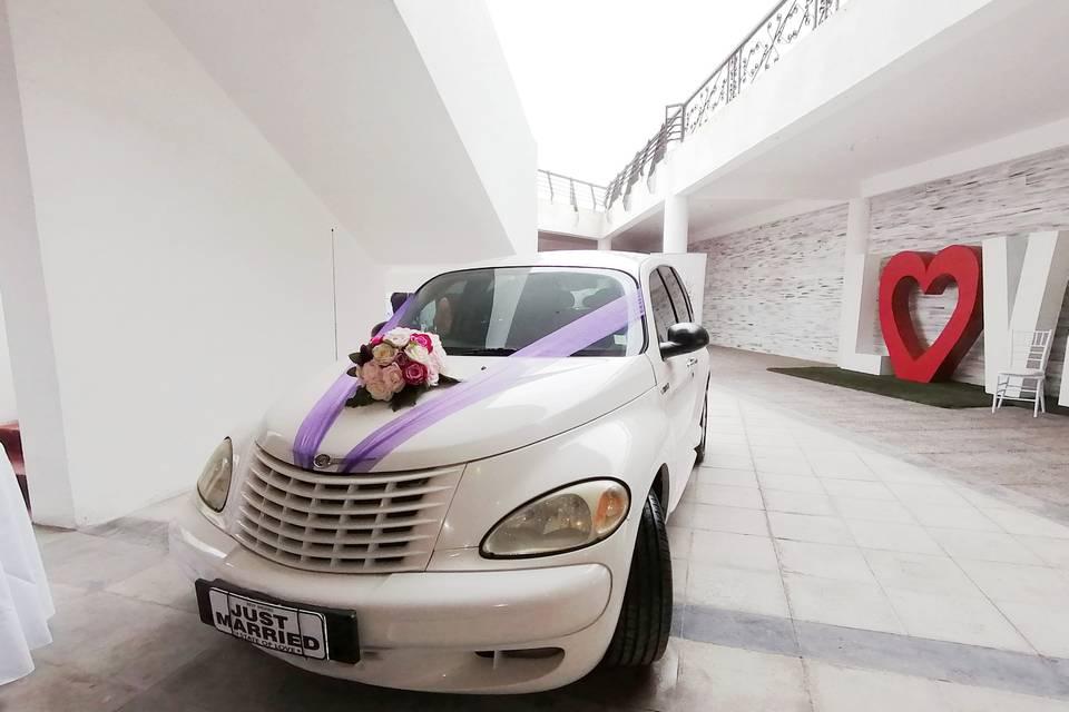 Chrysler  Blanco