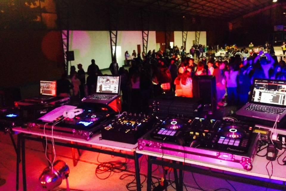 DJ Rodrigotty
