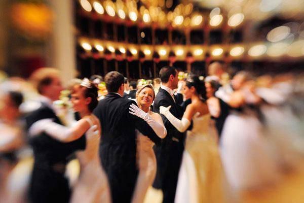 Bailando - Academia de Baile