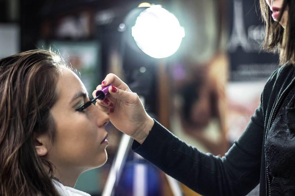 Deyse Molina Makeup