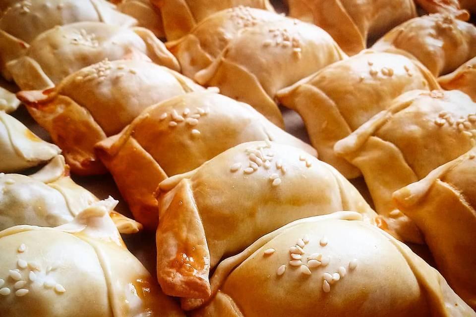 El Bajonazo - Empanadas
