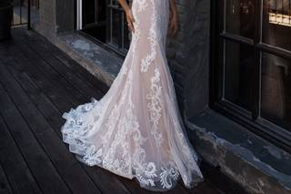Alberto George & Juliet Bridal
