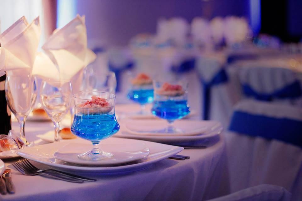 Nyna's Banquetería