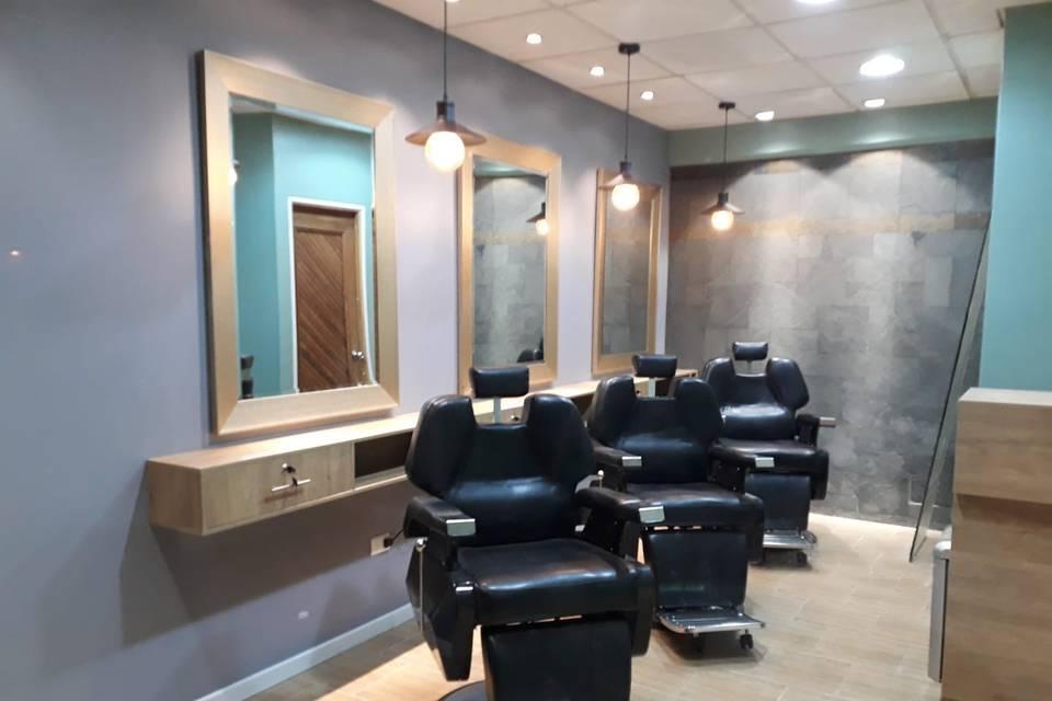 Barbería Real