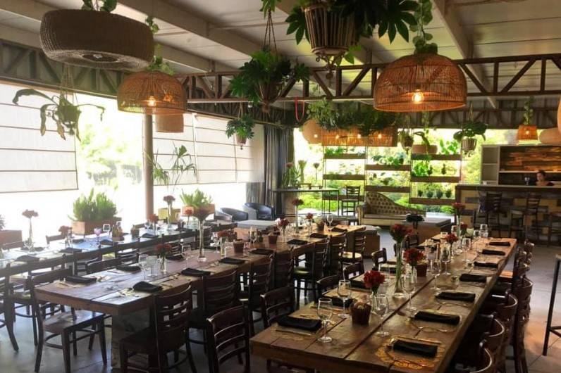 Bora Restaurant & Bar