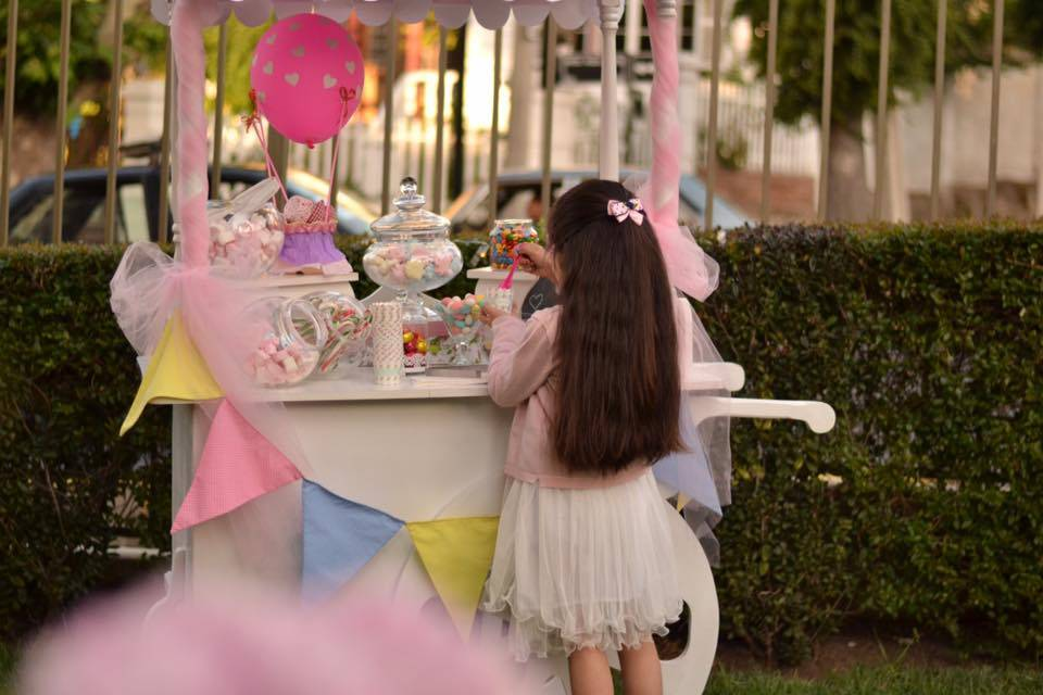 Candy Cart Viña