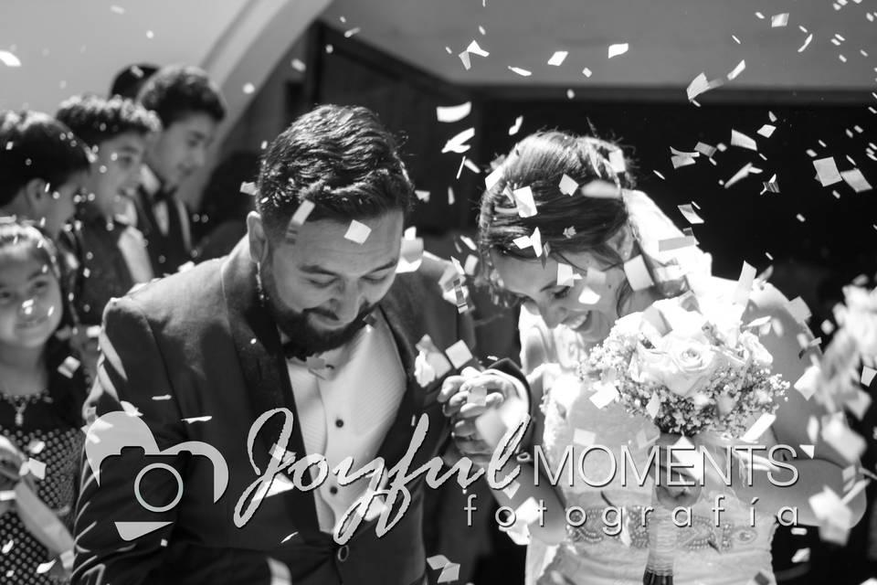 Joyful Moments