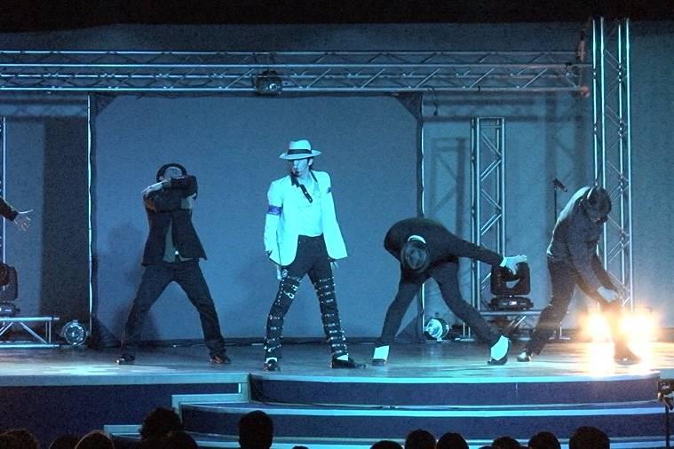 King Michael Jackson