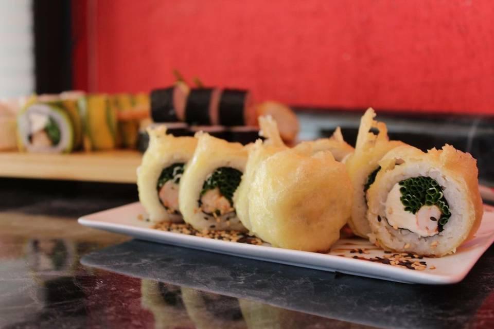 Erabu Sushi