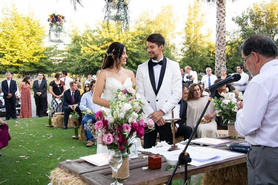 Wedding Planner Colchagua