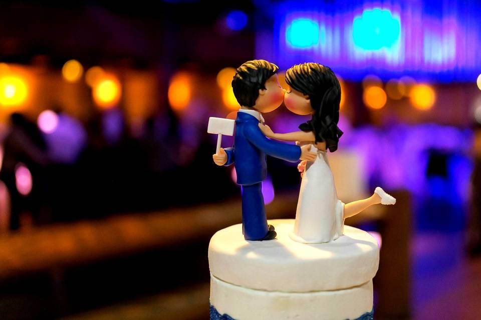 Palabra de Honor - Wedding Planner
