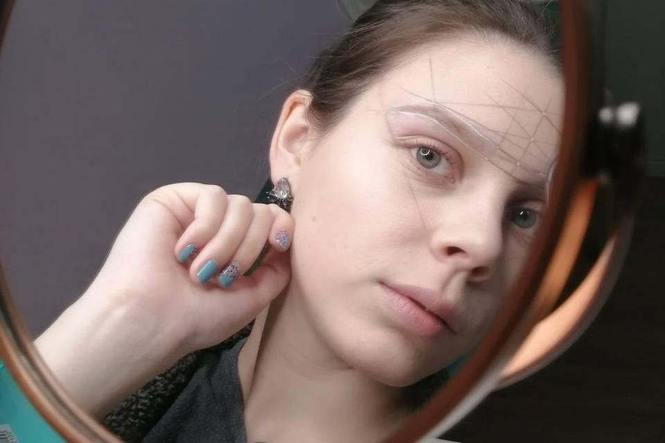 Jacqueline Brahm - MakeUp & Beauty