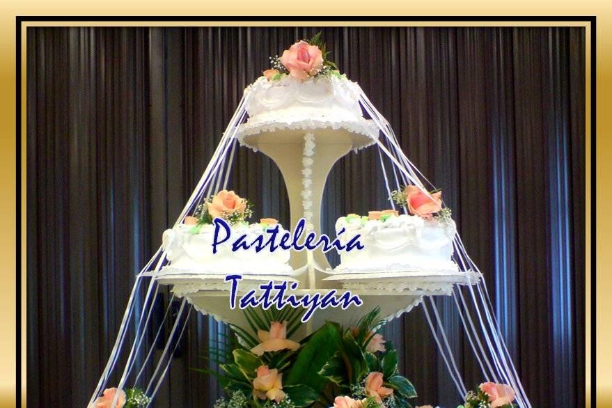 Pastelería Tatiyan