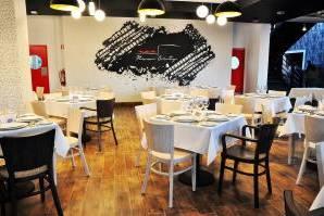 Restaurant New City