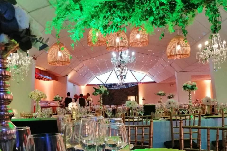 Salón de Eventos Paradiso