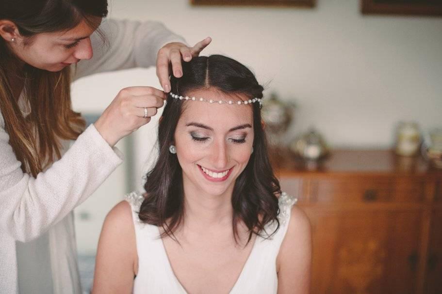 Bild Studio Makeup
