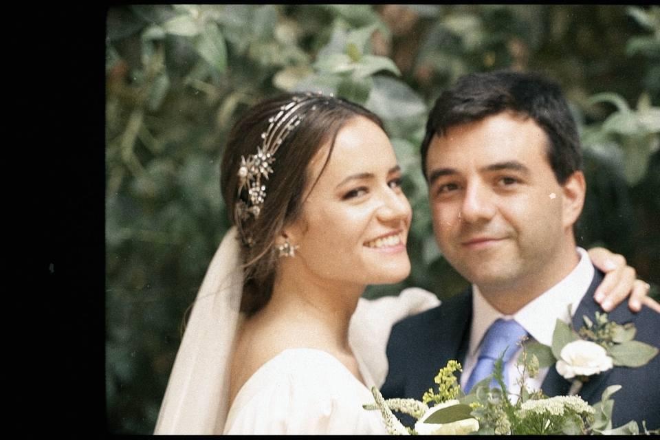 Laura y Roberto