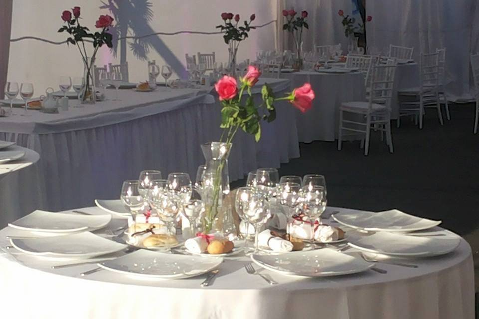 Eventos Xl Banquetería