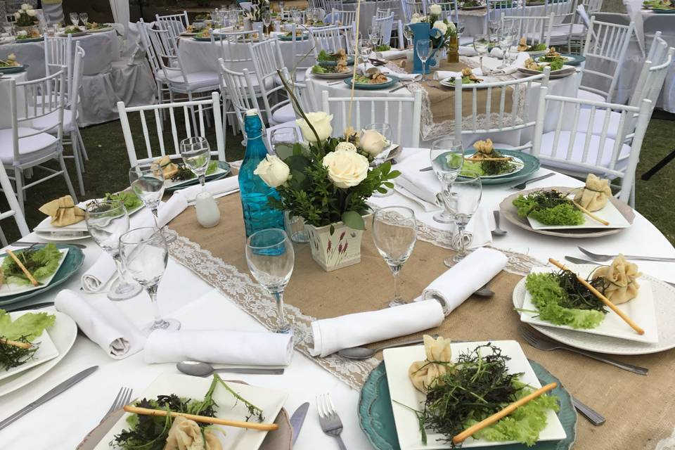 Ideal para tu boda soñada