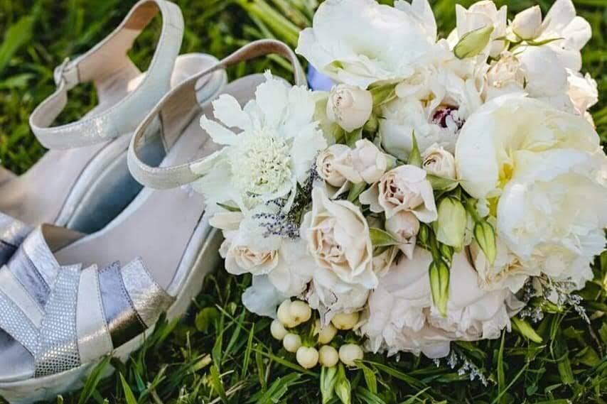Lleve Flores Señorita