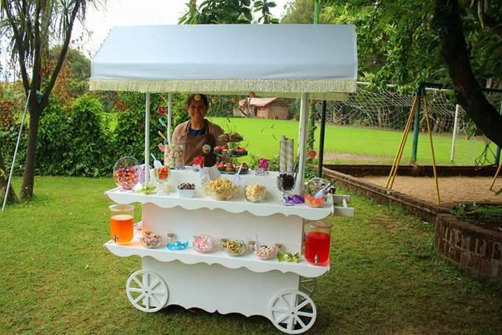 Sugar Candy Bar