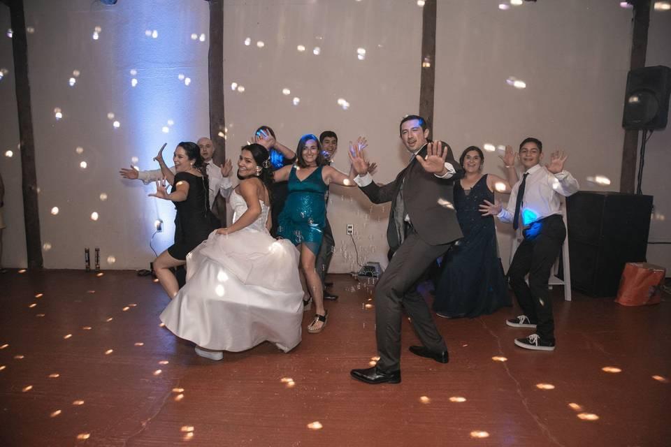 Dance Moments - Coreografía para novios