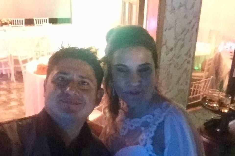 Matrimonio Kawles-Rivera