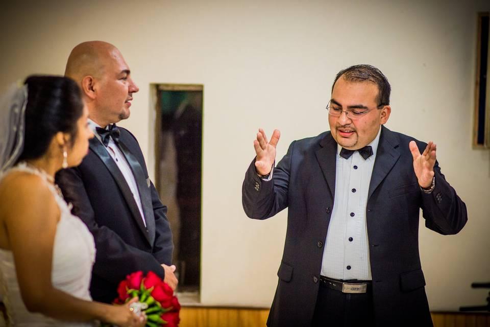 Wedding Event Arica