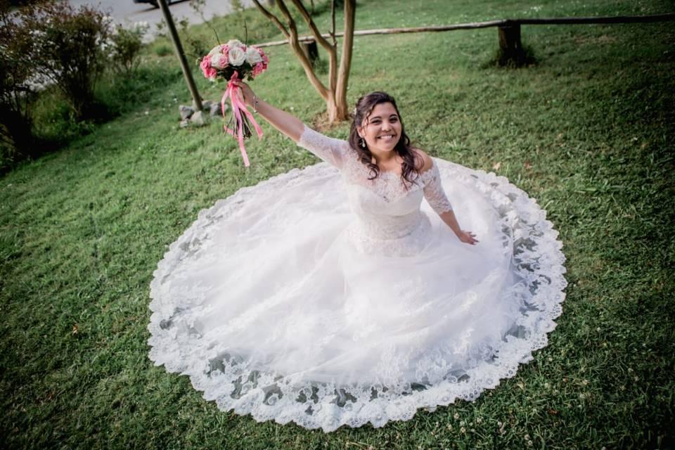 María Gabriela Alta Costura