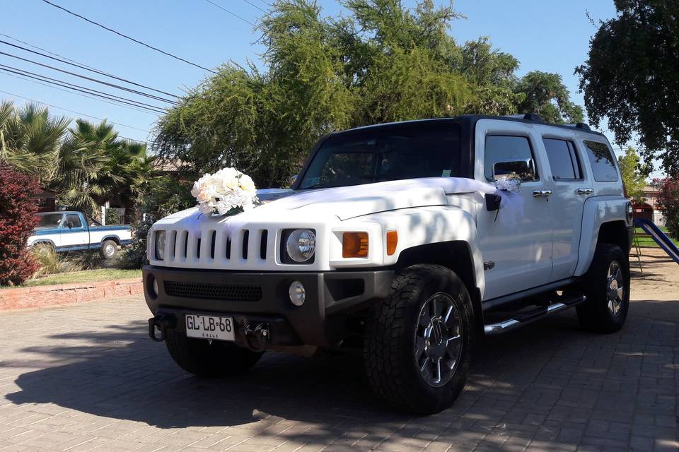 Hummerstyle