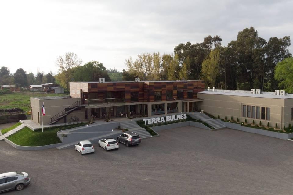Terra Bulnes