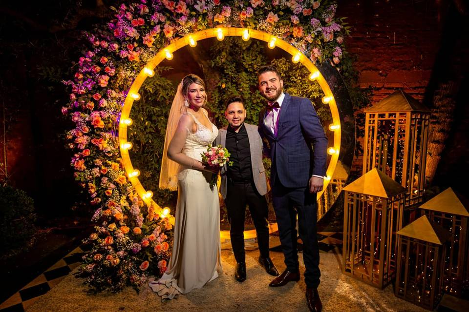 José Dona Wedding and Event Planner
