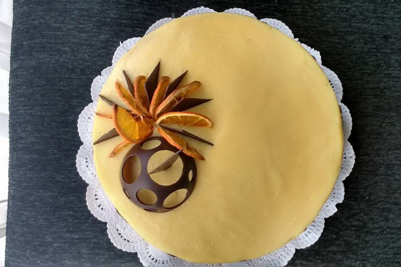 Pastelería Santino