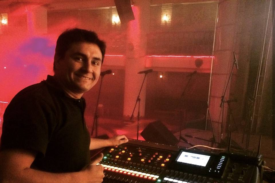 Sonar Audio & Video