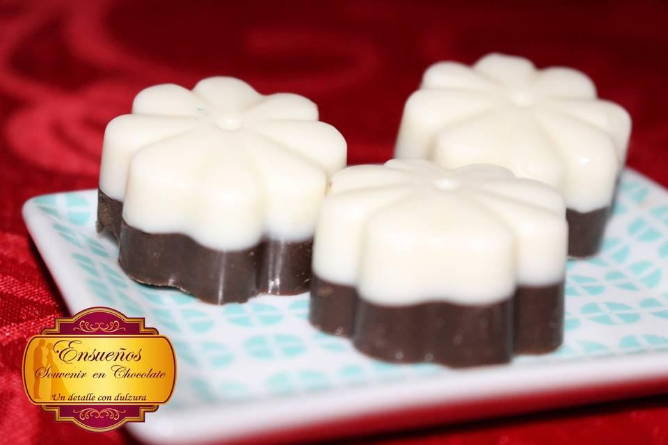 Ensueños - Souvenir en Chocolates