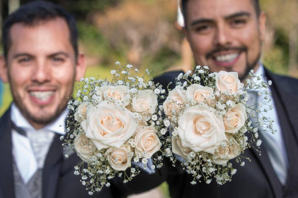 Elqui Wedding