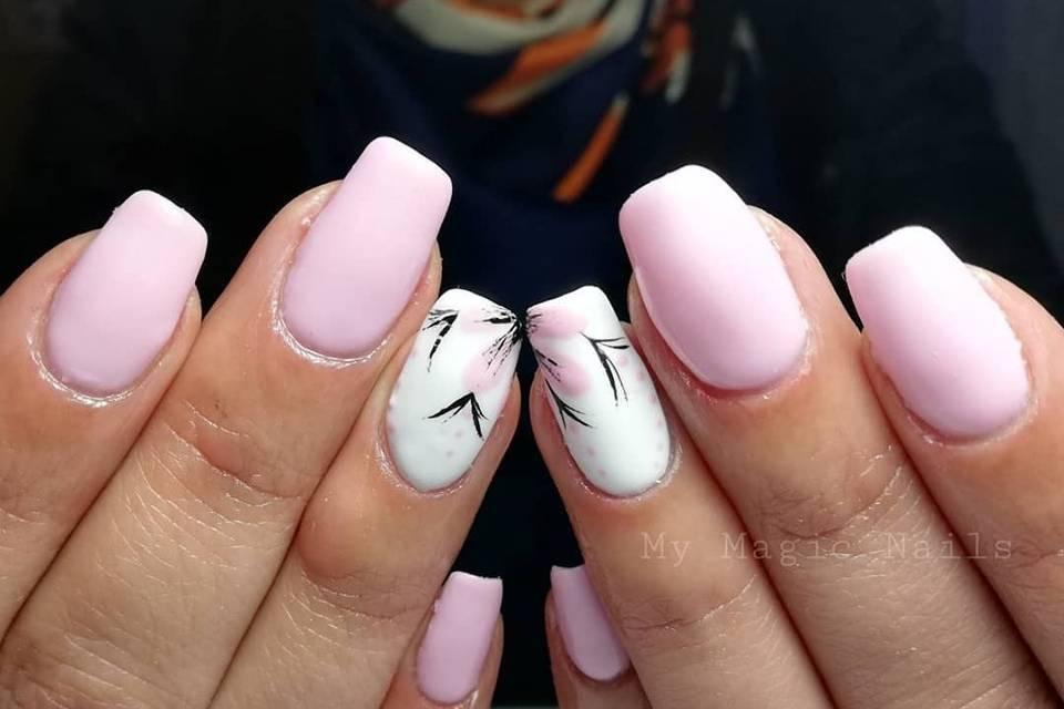My Magic Nails & Beauty